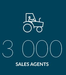 Sales Agents