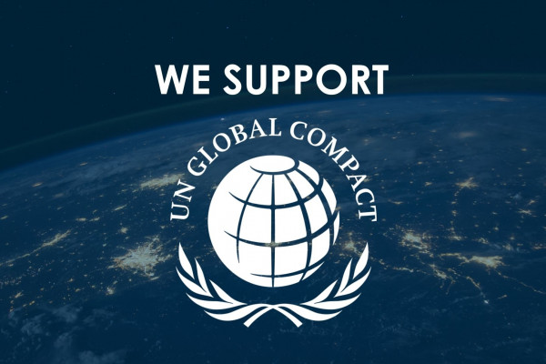 Le Groupe Roullier s'engage en faveur du Global Compact des Nations Unies