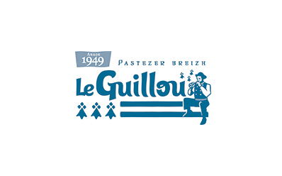 Logo Le guillou