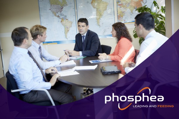 TIMAB Phosphates is now Phosphea