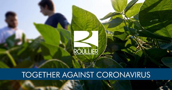 Together against Coronavirus